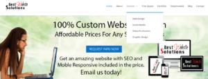 Key Elements of a Modern Successful Website