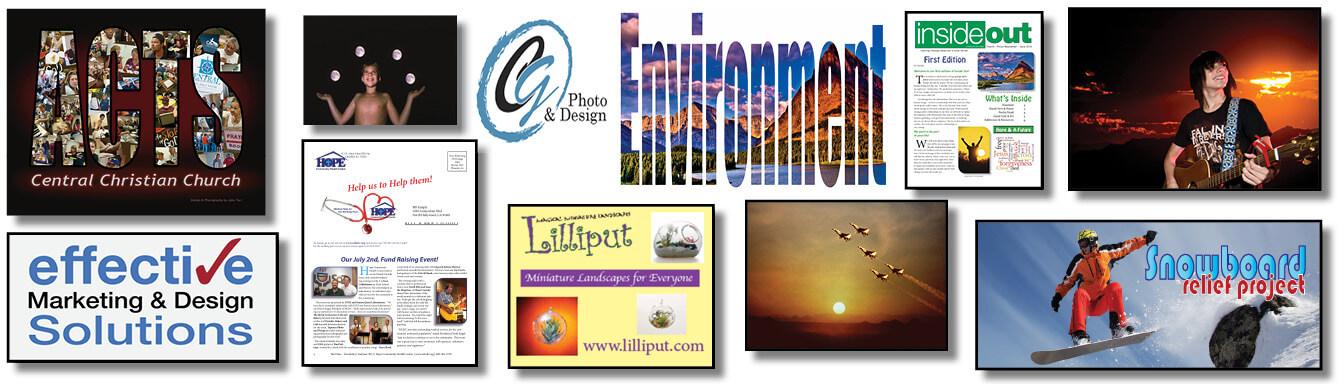 Phoenix Graphic Designer