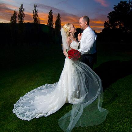 Best Phoenix wedding photography
